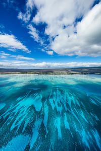 Molokai Reef Passage