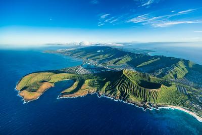 Hawaii Kai - 4,000 ft.