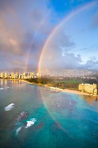 Kaimana Rainbows