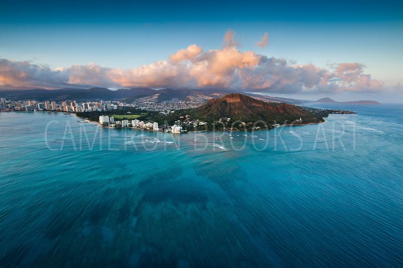 Diamond Head Reef