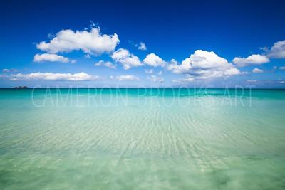 Waters of Waimanalo