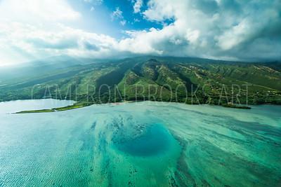 South Molokai