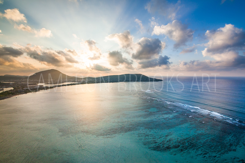 Paiko's Sunrise