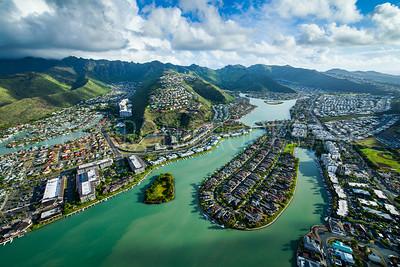 Hawaii Kai Marina