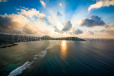 Hawaii Kai Sunrise