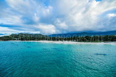 Kailua Canoes