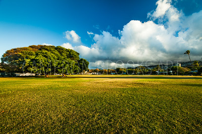 Hunakai Park