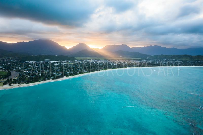 Kailua Sunbeams