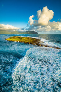 Kapa'a Island