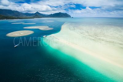 Kaneohe Sandbar 5