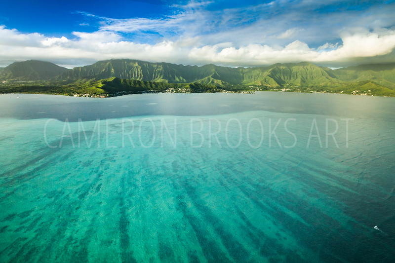 Sandbar Reef