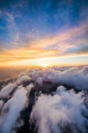 Return to Cloud World