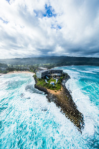Turtle Bay Wanderlust