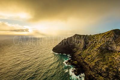 Makapu'u Sunrise Showers