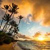 Kahala Beach Sunrise