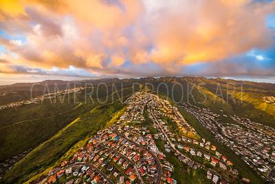 Waialae Iki Ridge