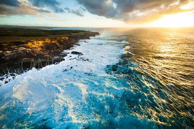 Ilio Point, Molokai