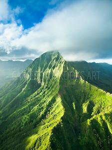 Pali Peak