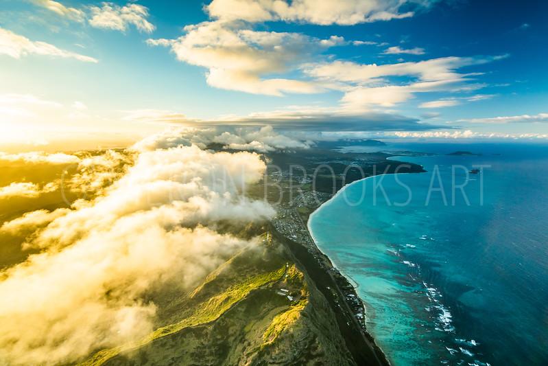 Hang Glider Ridge