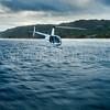North Shore Test Flight