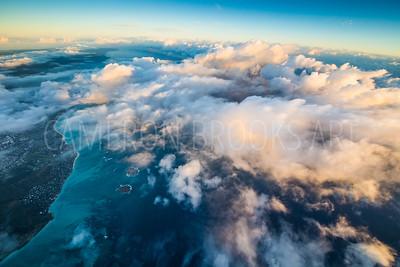 Lanikai 10,000 ft.