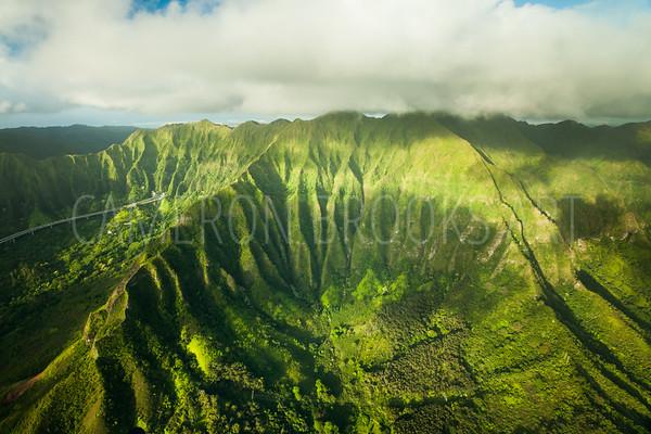 Haiku Valley