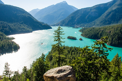 Best of Northern Cascades
