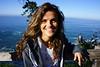 Miss Brazil, at Esalen