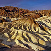 Zabriskie Point, California