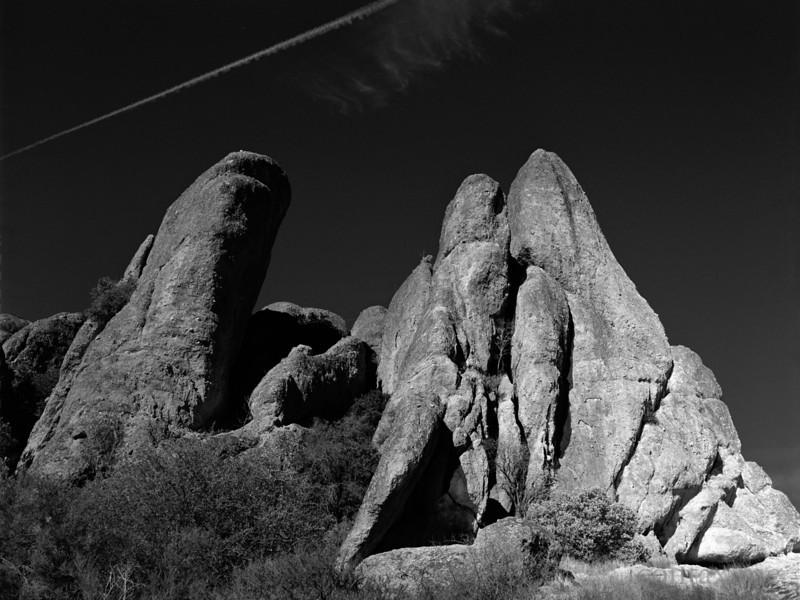 Pinnacles National Monument, California