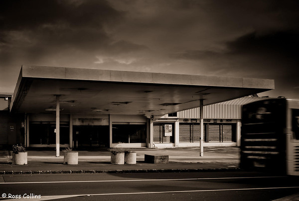 Dominion Road, Auckland, 1/2 September 2012