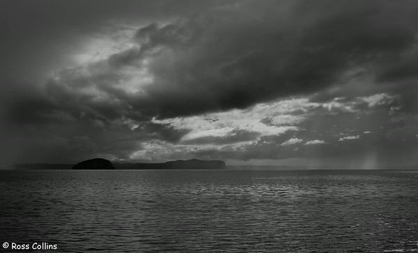 Lake Taupo, 16 April 2007