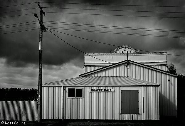 South Taranaki 2007