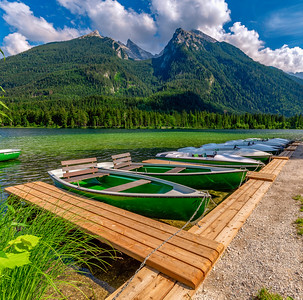 Hintersee Green
