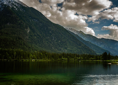 Hintersee Layers