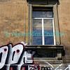 Détail d'une fenêtre de la classe de l'ancien Gymnase économique où j'ai passé trois ans...