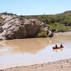 Rio Grande River & Mexico