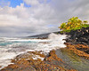 Ke'ei, South Kona, Big Island, Hawaii