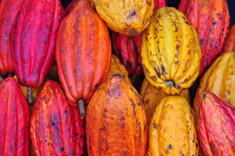 Farmers Market, Kailua-Kona, Big Island, Hawaii