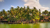 Fish Pond, Mauna Lani Resort, South Kohala, Big Island, Hawaii