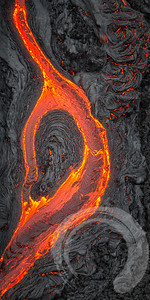 Embracing the Lava