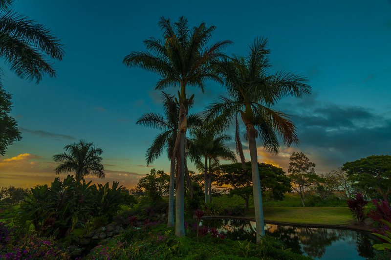 Big Island Country Club 2.1.14