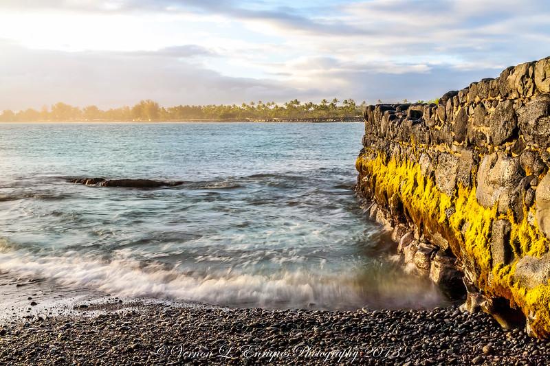 Bay Front Hilo Hawaii 8.3.13