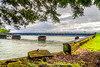 """Airplane Bridge"" Hilo Hawaii 8.4.13"