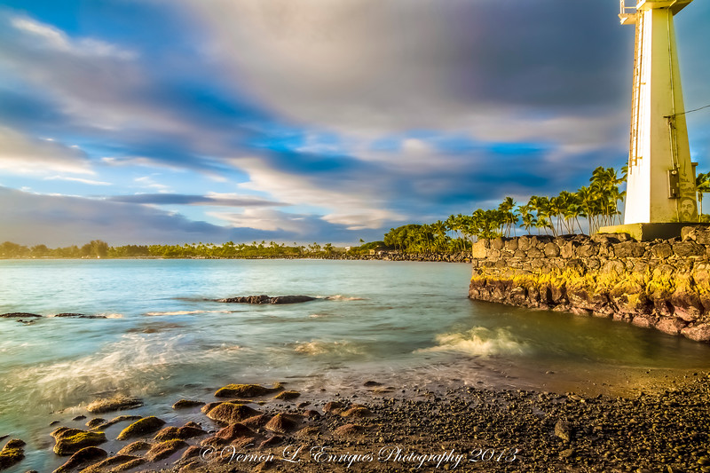 Bay Front Hilo Hawaii 8.3.13
