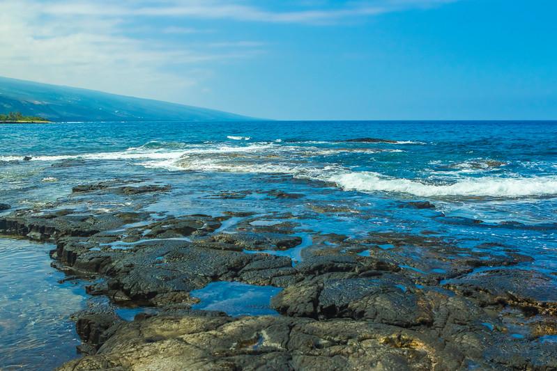 Hookena Kona Hawaii  8.17.13