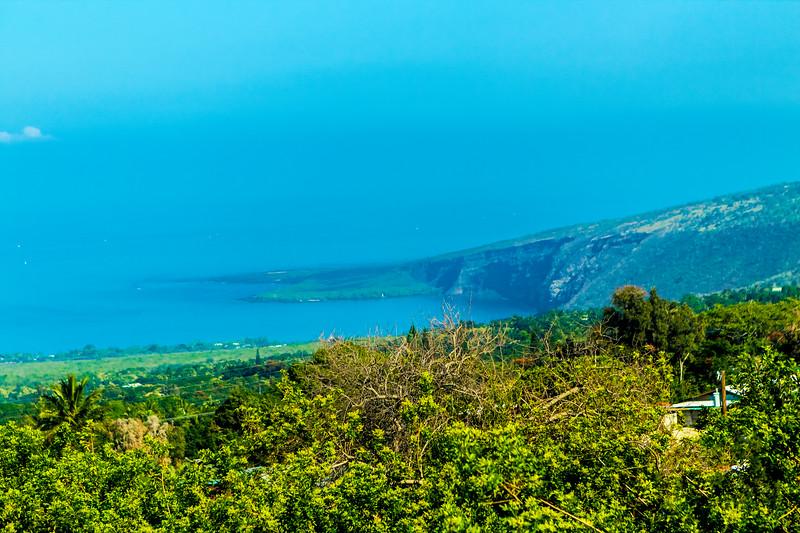 Honaunau Kona Hawaii  8.17.13