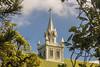 Painted  Catholic Church Honaunau Kona Hawaii 8.17.13