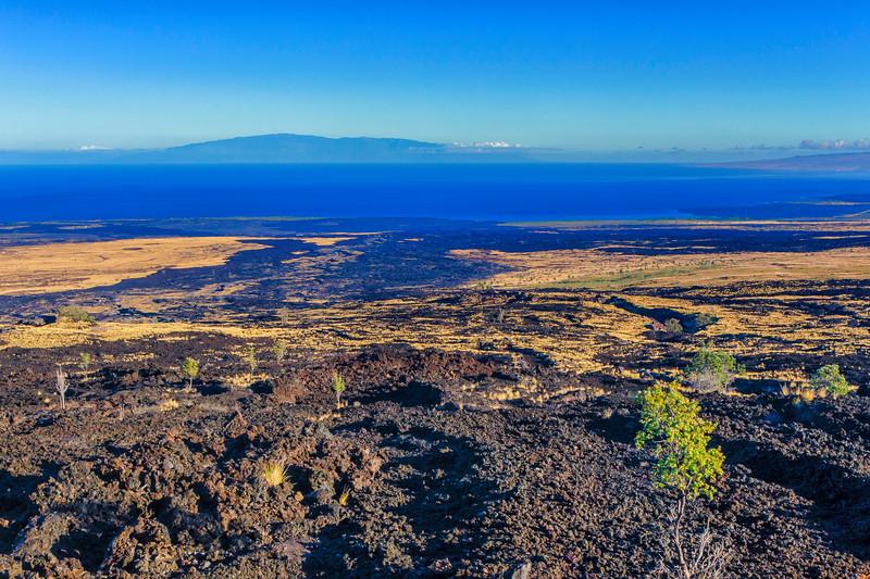 Mauna Kea Sunrise 10.9.14