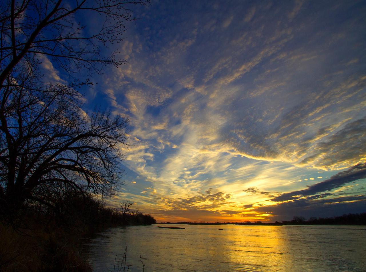 Big Nebraska Skies - 6
